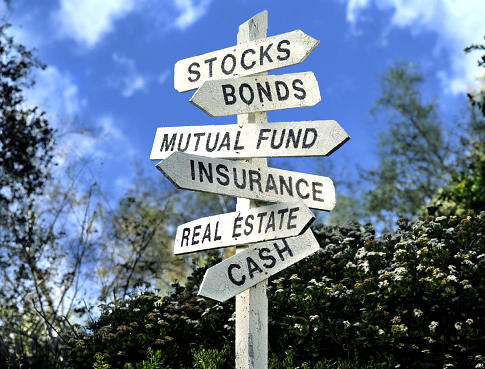 Image result for photo of diversified investment